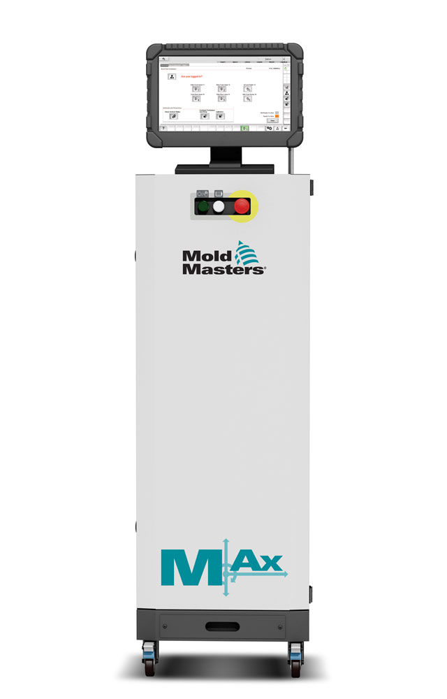 Mold-Masters-M-Ax-Servo-Axis-Motion-Controller