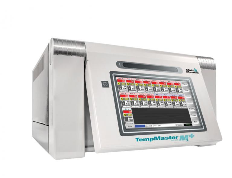Mold Masters TempMaster M1plus Hot Runner Temperature Controller