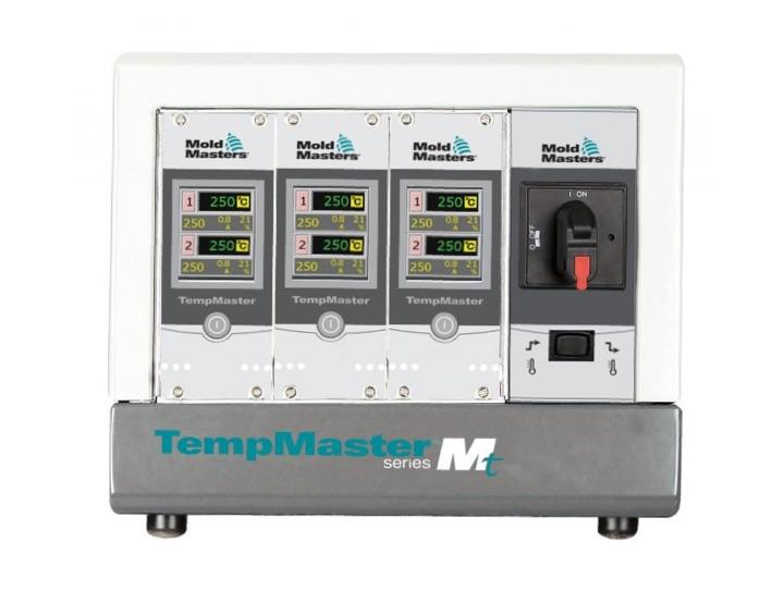 Mold Masters TempMaster MT Hot Runner Temperature Controller